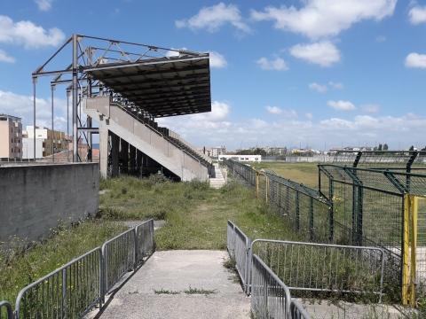 Стадио Мариотти - Stadio Mariotti