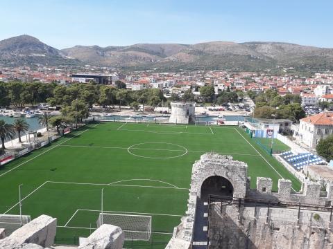 Стадион Трогир